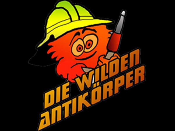 Das DWAKala für den Feuerwehrtanz.